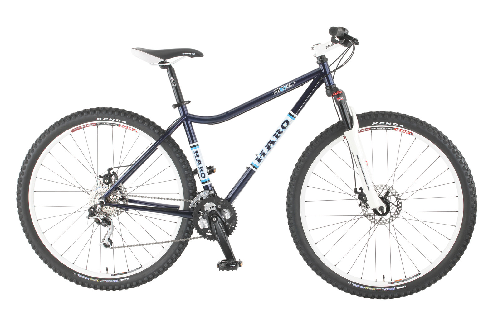 2011 Haro Mary XC Comp Bike 2011_MaryXCCmp_Blu
