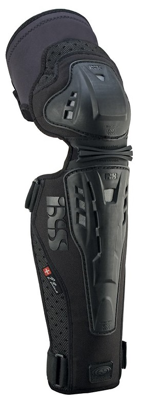 iXS Signature-Series Knee/Shin Pad 34193