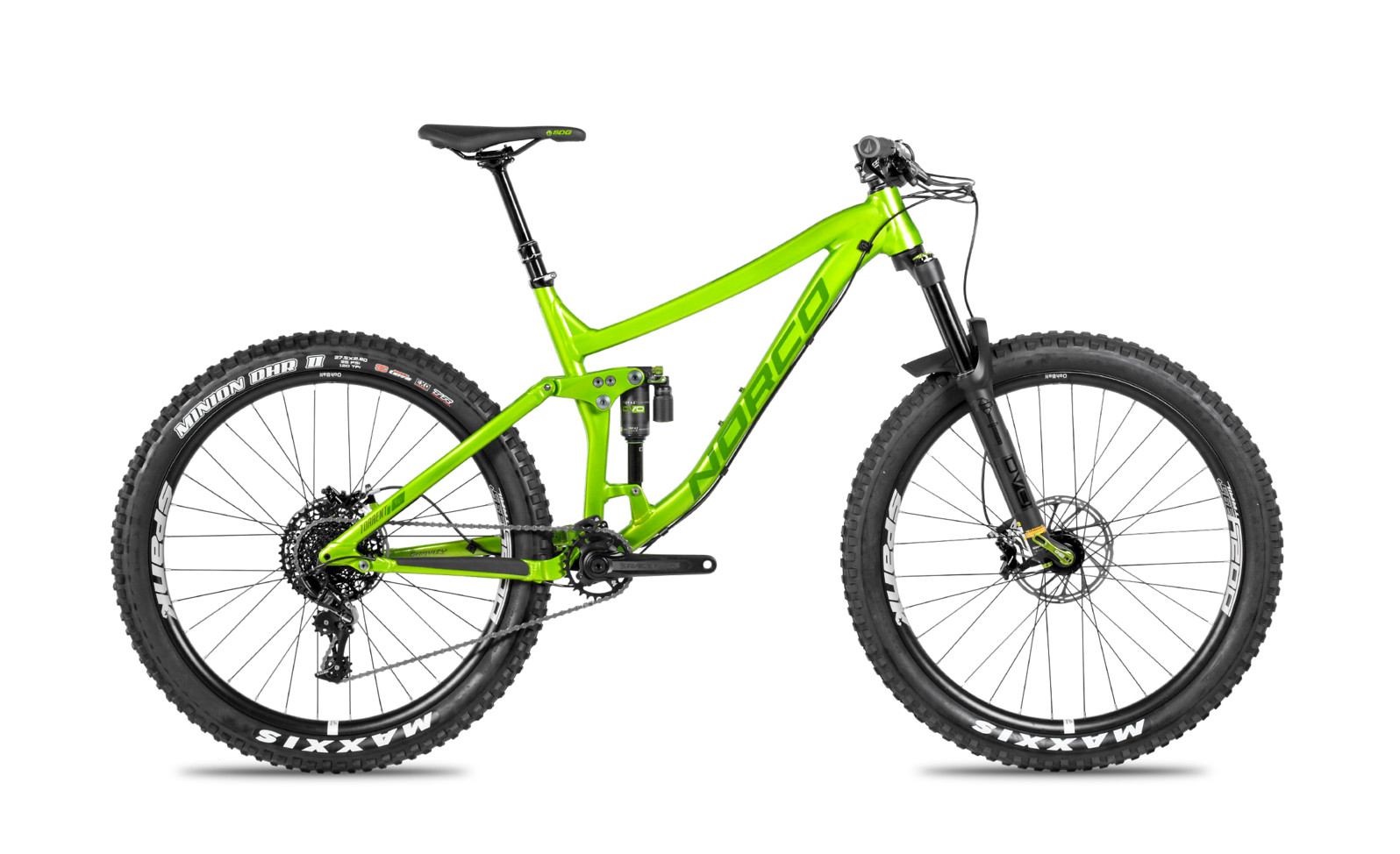 Norco Torrent 1 FS  2018