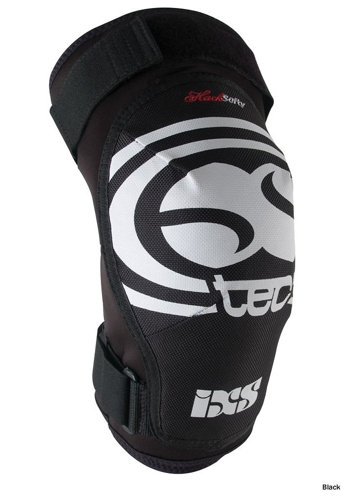 iXS Hack-Series Softy Knee Pad 42771