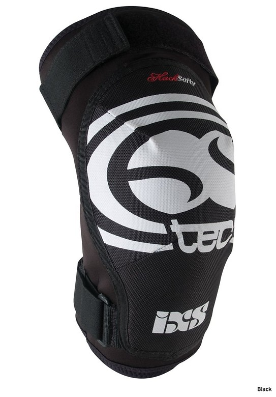 iXS Hack-Series Softy Knee Pad 42771