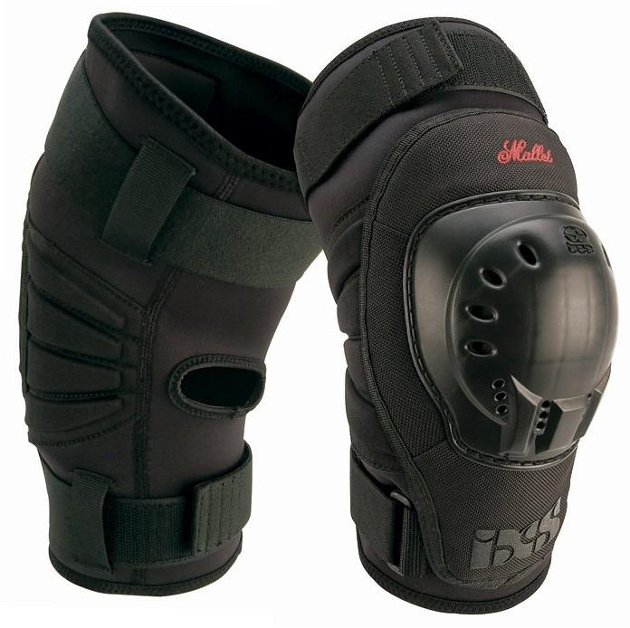 Ixs Mallet Knee Pad Reviews Comparisons Specs