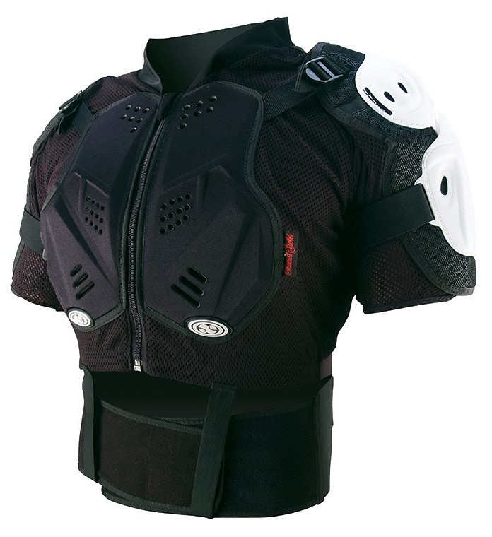 iXS Hammer-Series Jacket Body Armor 48765