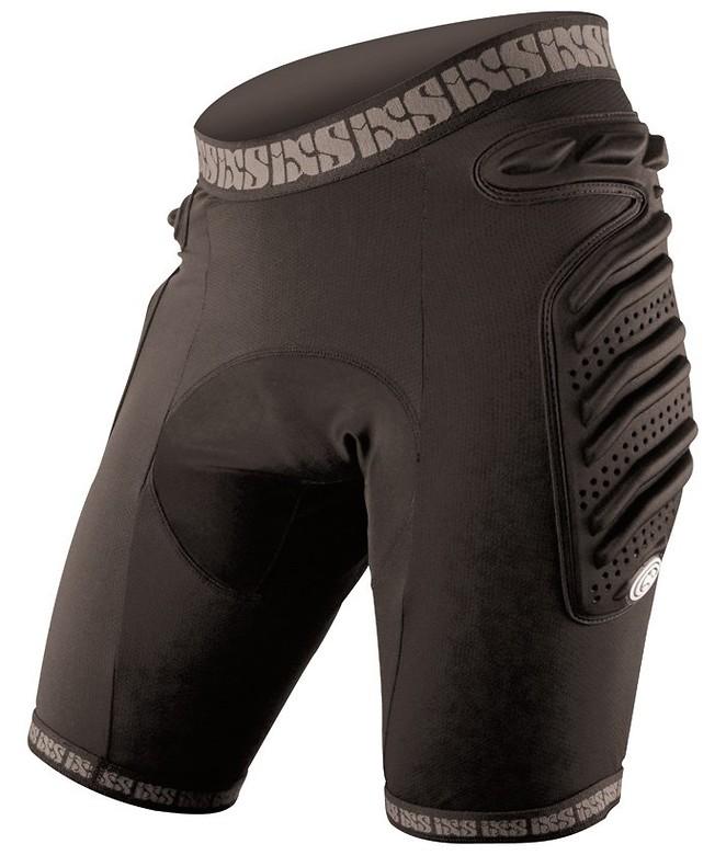 iXS Skid Pants EVO I Body Armor EVO I