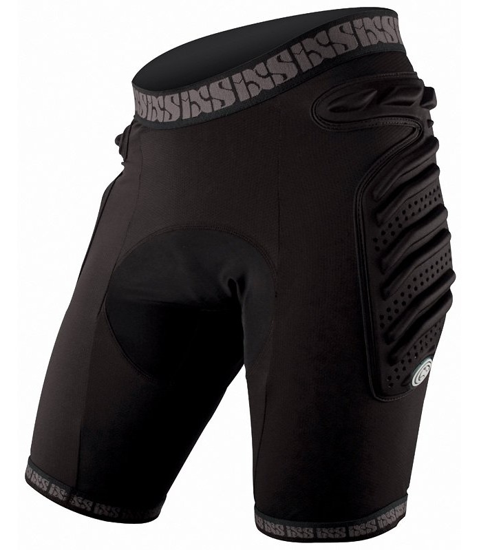 iXS Skid Pants EVO I Lady Body Armor EVO I Lady