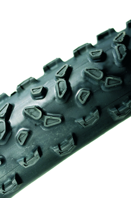 Geax  Barro Mountain Tire BARRO MOUNTAIN_MACRO