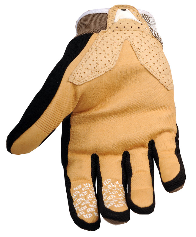 Royal Crown  Gloves Glove-Crown-OLV-palm