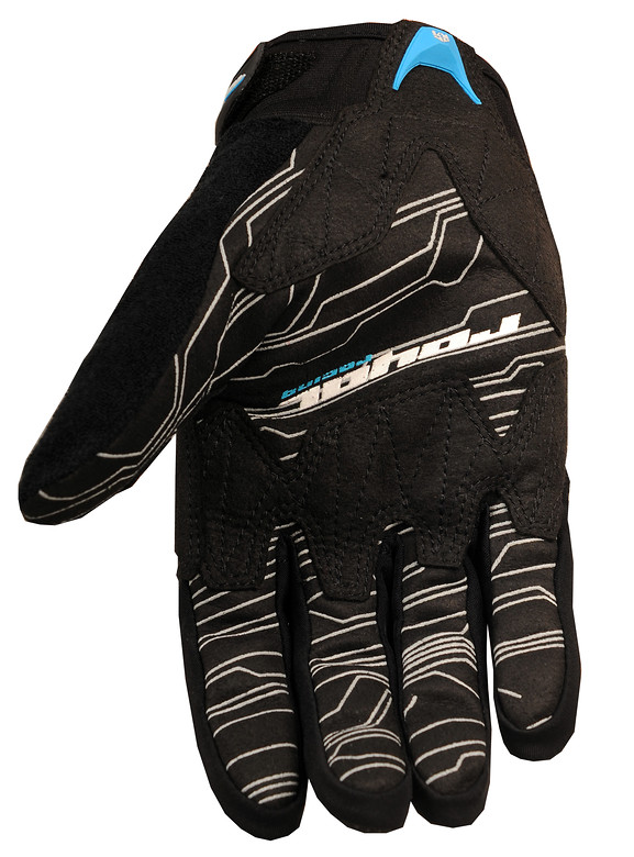 Royal 2013 Mercury Gloves Glove-Mercury-Palm