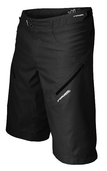 Royal Matrix Riding Short matrix-blk-f