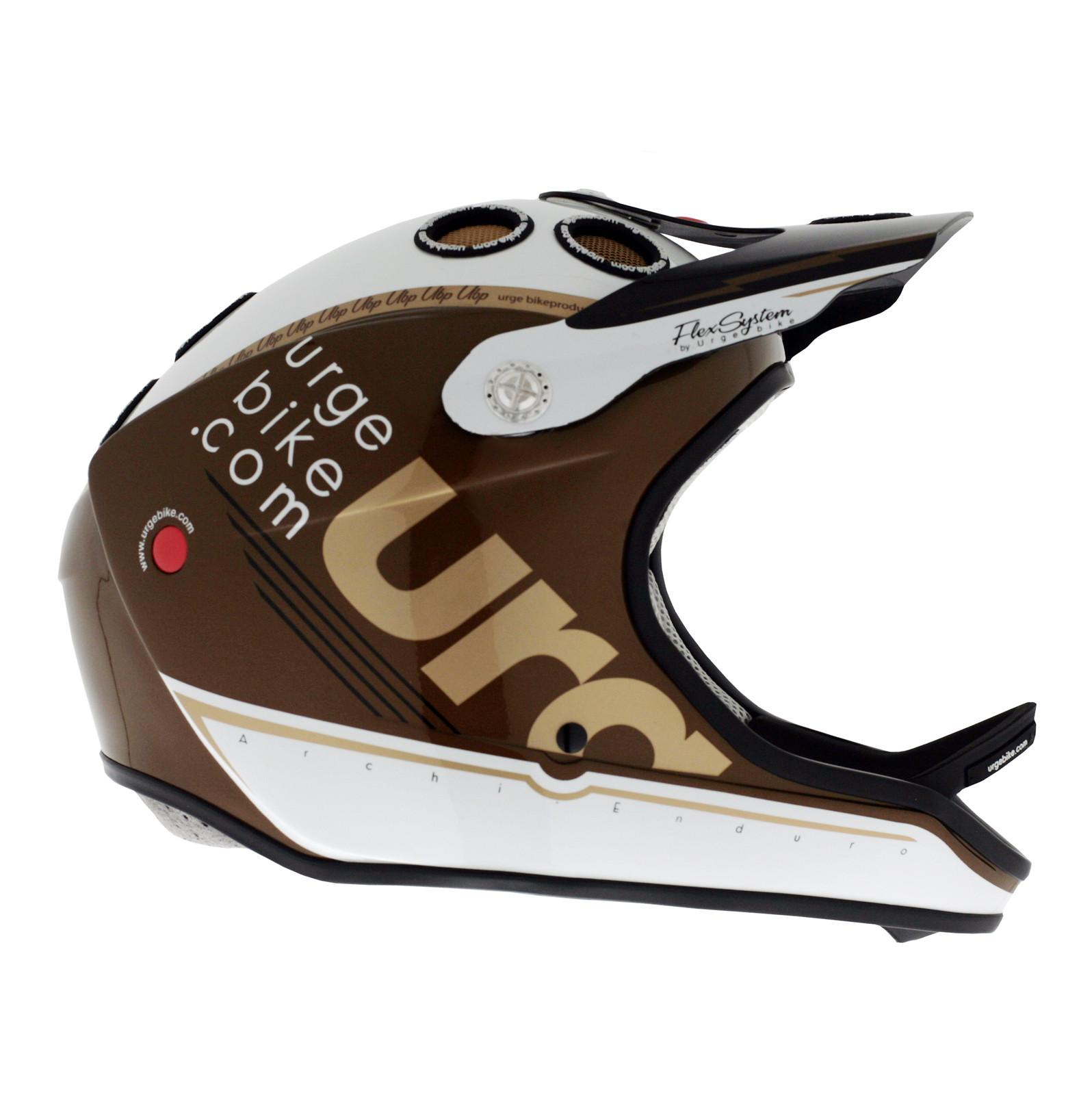 Urge Archi-Enduro Full Face Helmet _MG_0018