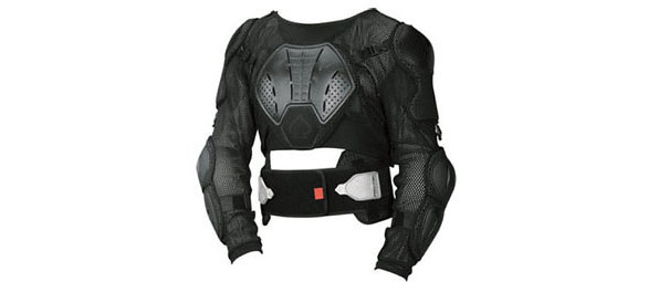 Pro-Tec Pinner Suit LT Body Armor pinnersuit