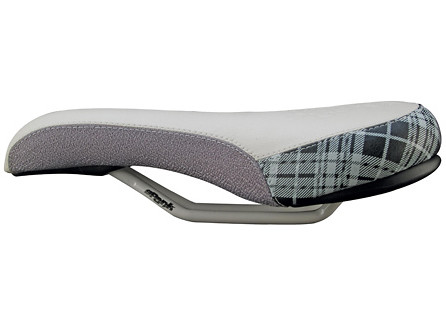Spank Subrosa AM/FR Saddle Sub White