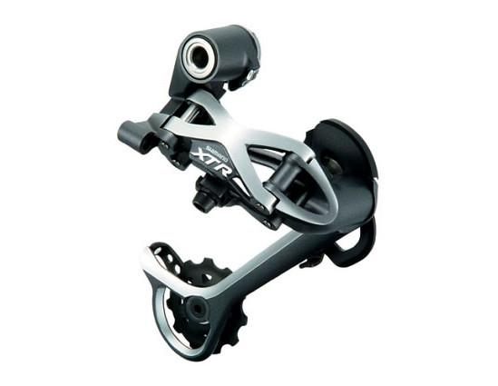 Shimano XTR Rear Derailleur shimano-xtr-rearder