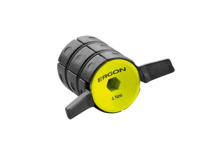 Ergon LS100 Plug-In for Bar End ls100