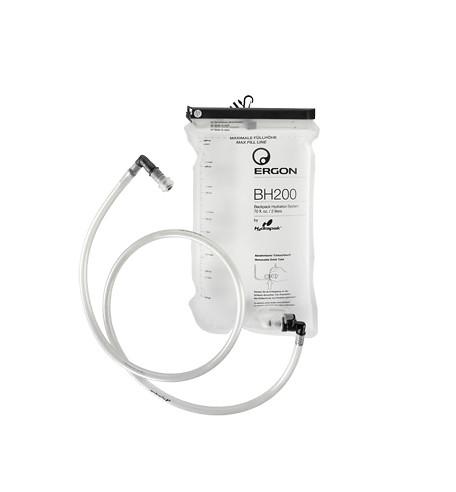 Ergon BH200 Bladder System for  Hydration Pack BH200