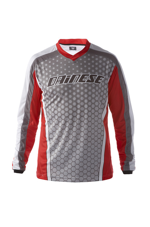 Dainese Dirt Quake L/S Riding Jersey 3895819_630-092658_F_S_press
