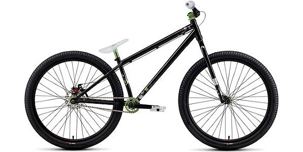 2011 Specialized P.1 Bike p1-black