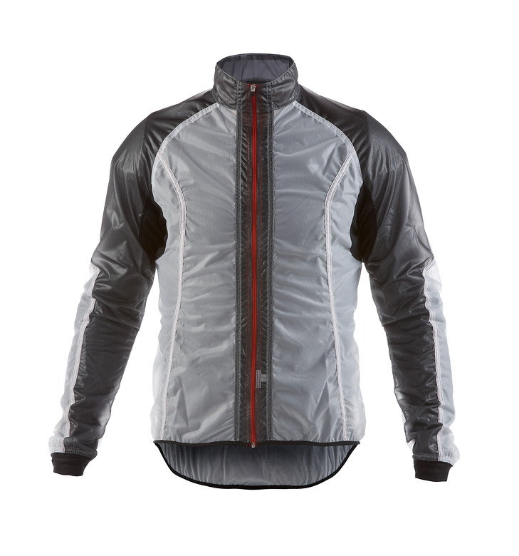 Dainese Wind-Fight Full Zip Jacket 3740047_601-092229_F_S_press