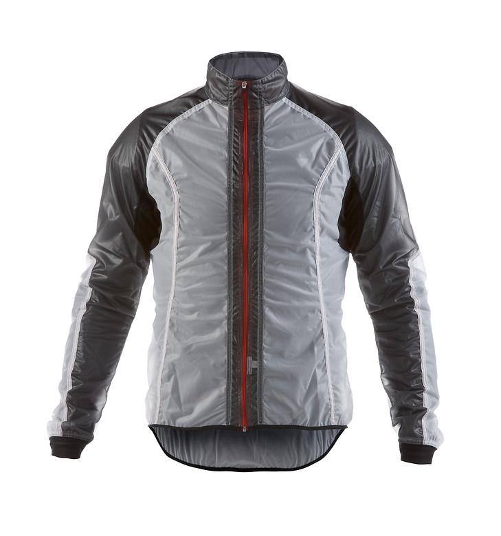 Dainese Wind-Fight Full Zip Jacket 3740047_601-092229_F_S_press