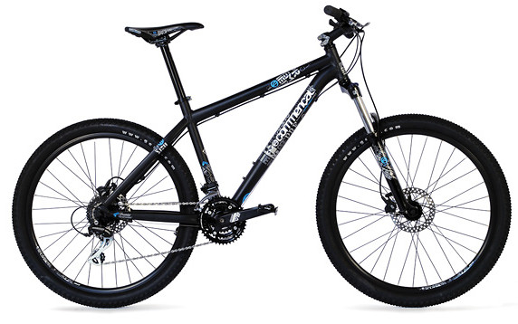 Commencal Premier Plus Bike Premier Plus