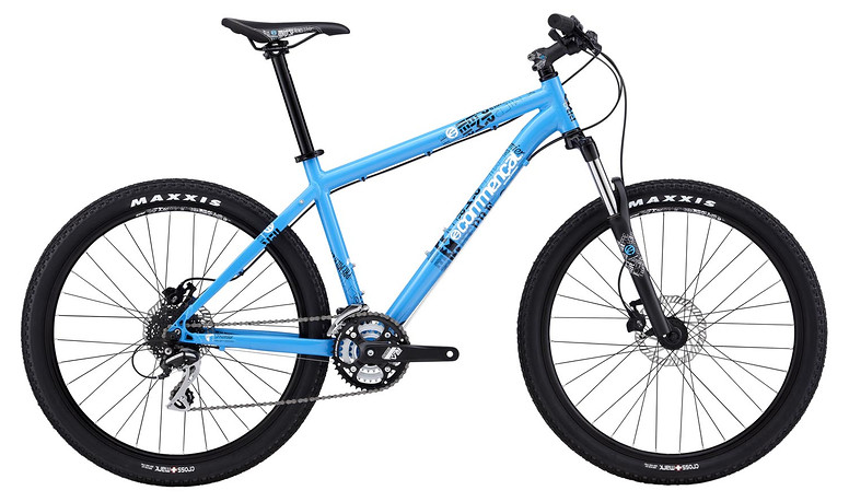 2012 Commencal Premier HD 3 Bike PREMIER_HD4_profile_0