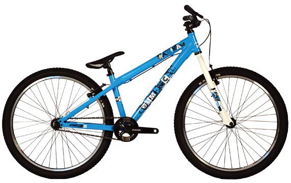 Commencal MAX MAX Atherton Bike Max Max Atherton