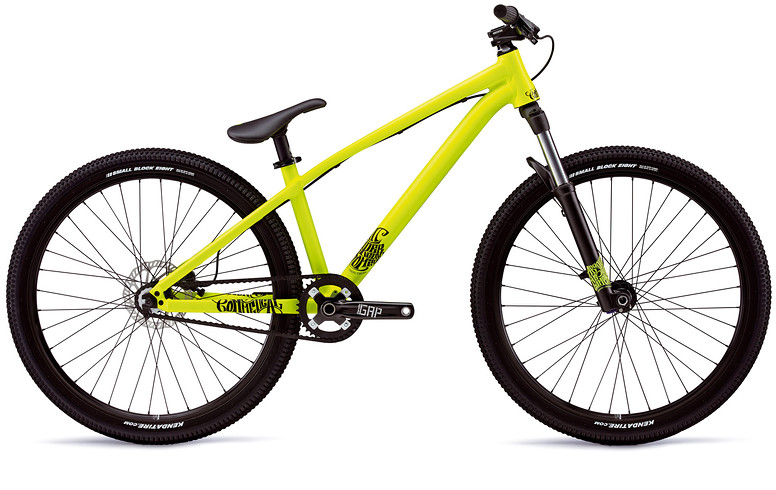 2013 Commencal Absolut AL  ABSOLUT_AL_013