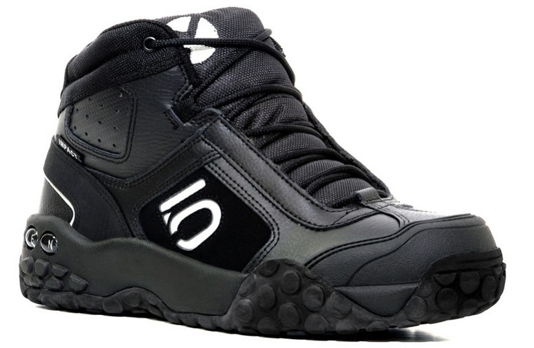 Five Ten Impact High Flat Pedal Shoe impact-high