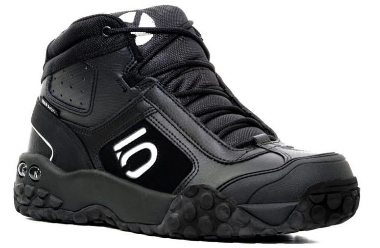 Five Ten Impact High Flat Pedal Shoe impact-high