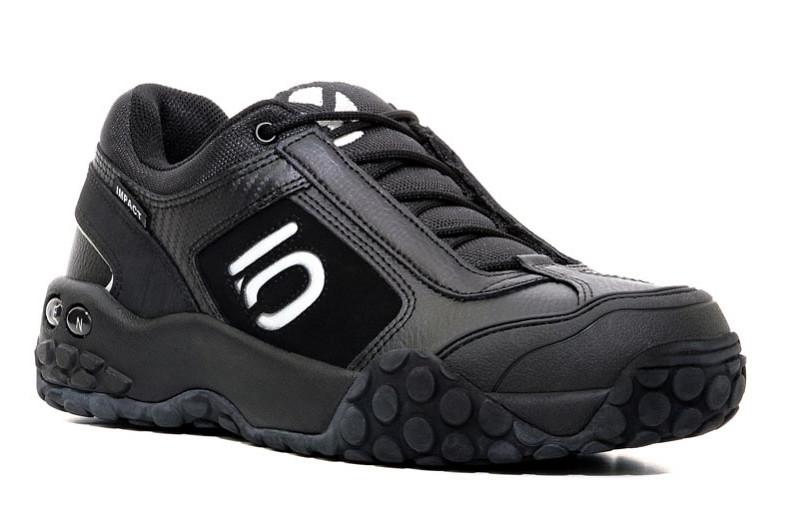 Five Ten Impact Low 2 Flat Pedal Shoe impact-low