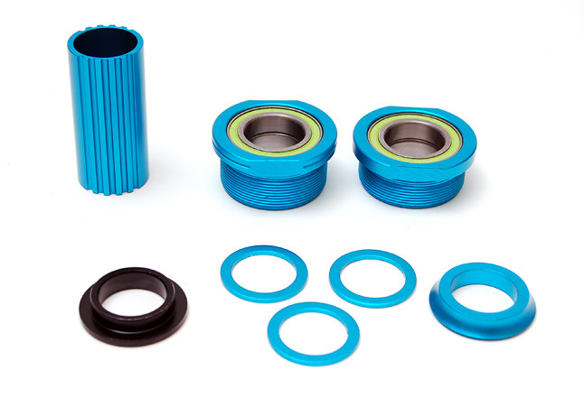 Eastern Euro Bottom Bracket BB Euro Hot Blue Lo-Res