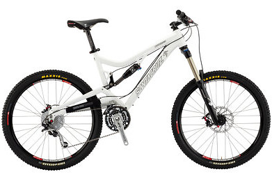 2011 Santa Cruz Butcher All Mountain Bike santa-cruz-butcher-r-am-2011-mountain-bike