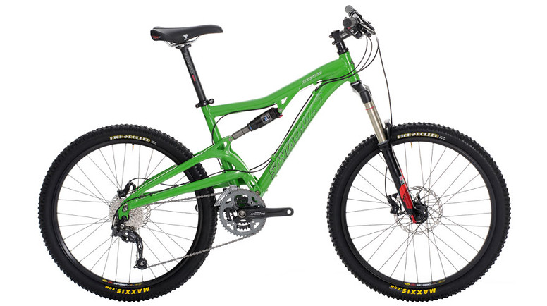 2011 Santa Cruz Heckler All Mountain Bike heckler-d_am-zoom1