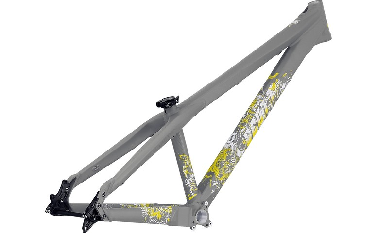Scott Voltage YZ Frame 218180