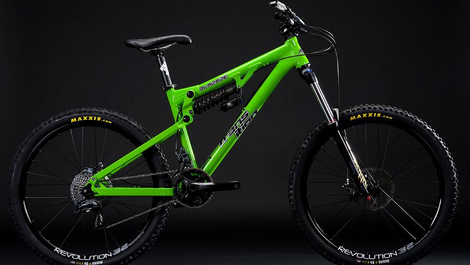 Continental Bike Tires >> 2012 Transition Blindside Bike - Reviews, Comparisons, Specs - Mountain Bikes - Vital MTB