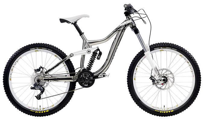 2011 Kona Operator FR Bike operator_fr