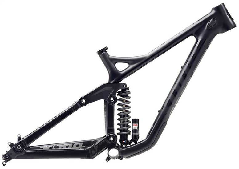Kona Bike Frame Sale