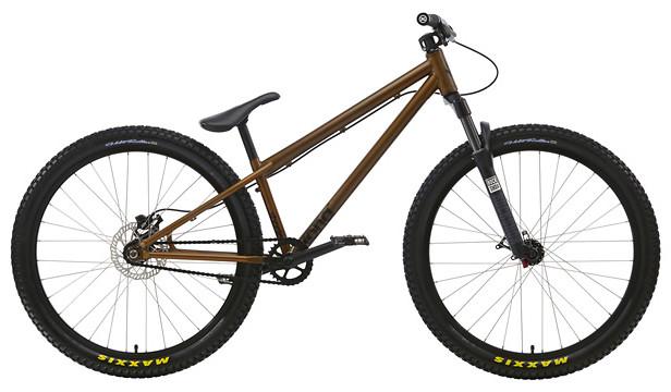 2013 Kona Shonky Bike 2013 Kona Shonky