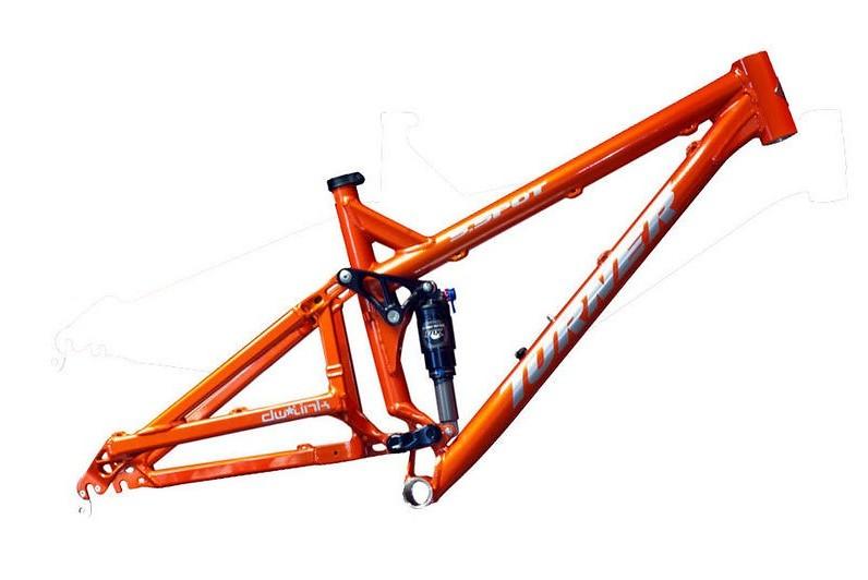 Turner 5 Spot Frame 753-0-full-orange5spot-14