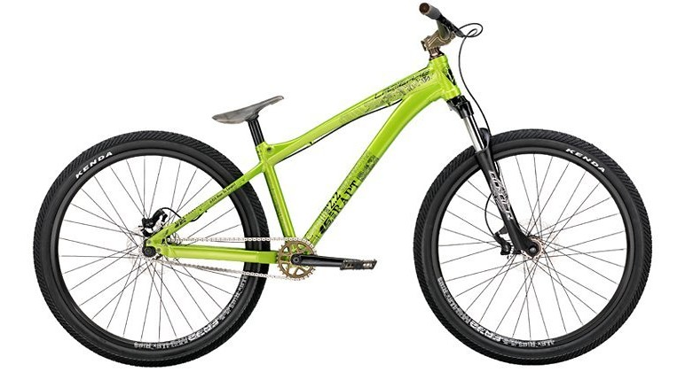2013 Lapierre Rapt 2.2 Bike 2013 Bike - Lapierre Rapt 2.2