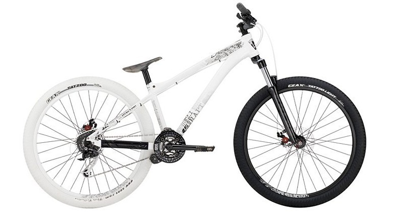 2013 Lapierre Rapt 2.1 Bike 2013 Bike - Lapierre Rapt 2.1