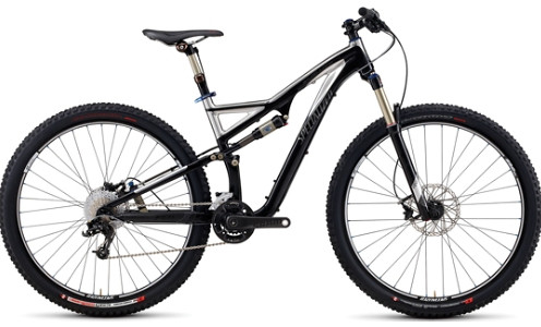 Specialized Stumpjumper FSR Expert 29er Bike Stumpjumper FSR Expert 29er