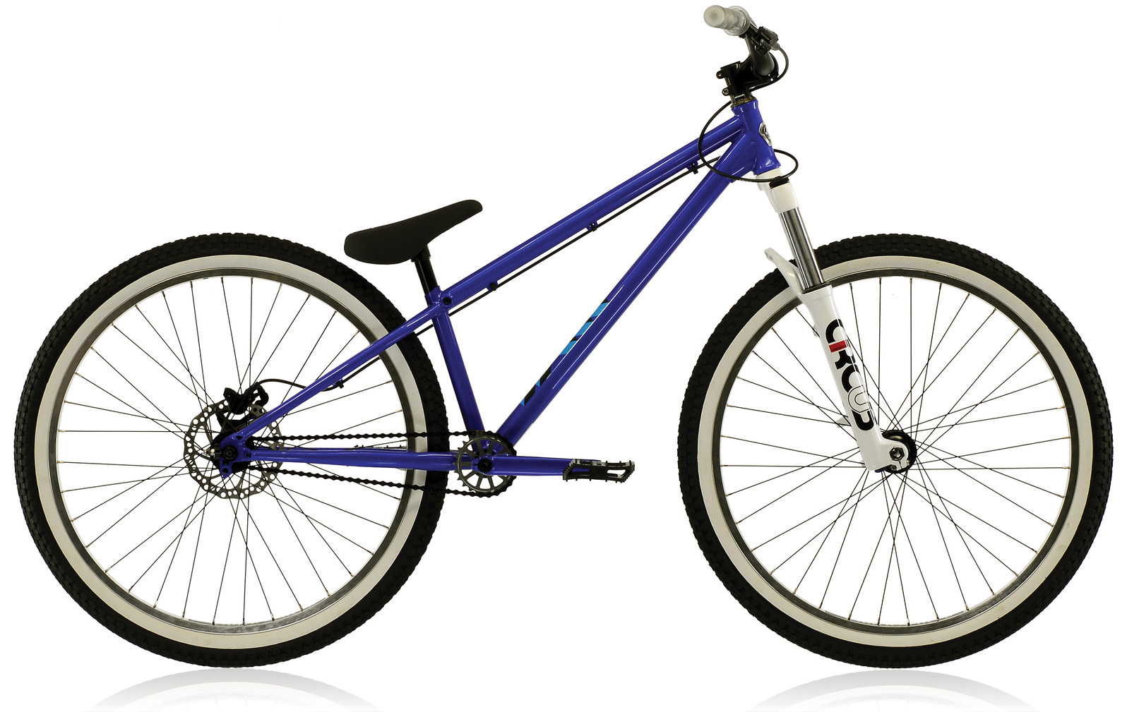 2013 Norco One25 Bike one25-1