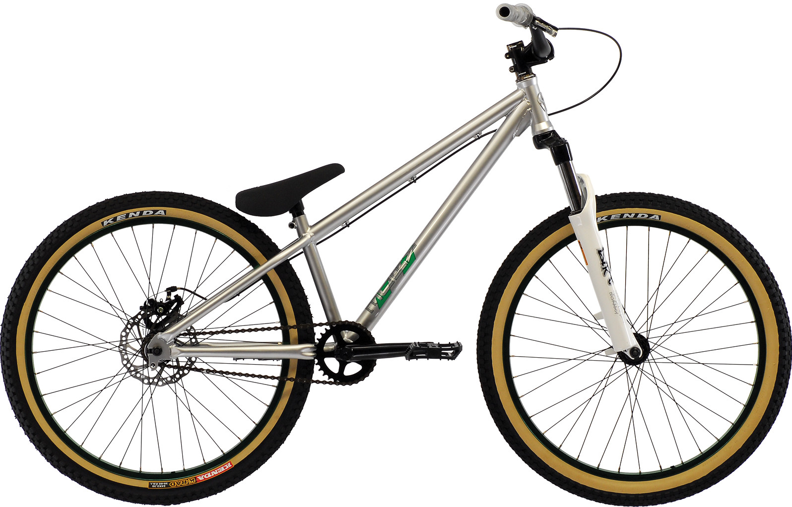 "Continental Bicycle Tires >> 2012 Norco Ryde 24"" Bike - Reviews, Comparisons, Specs - Mountain Bikes - Vital MTB"