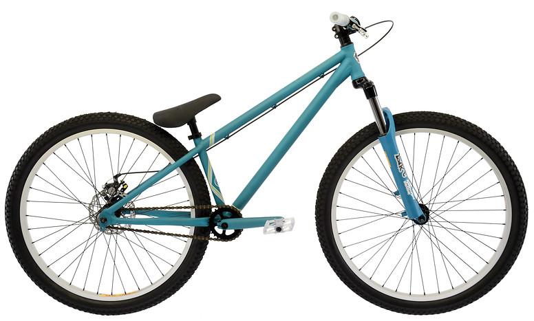 2012 Norco Havoc Bike havoc-2