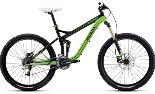 Specialized Pitch Pro Bike Pitch Pro