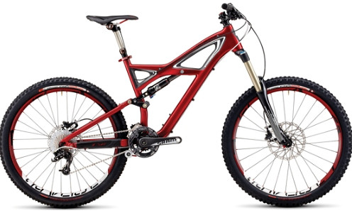Specialized Enduro Pro Bike Enduro Pro