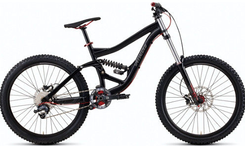 Specialized BigHit II Bike BigHit II