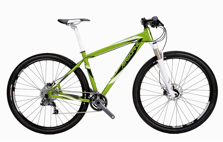 2012 Airborne Goblin Bike 0000209