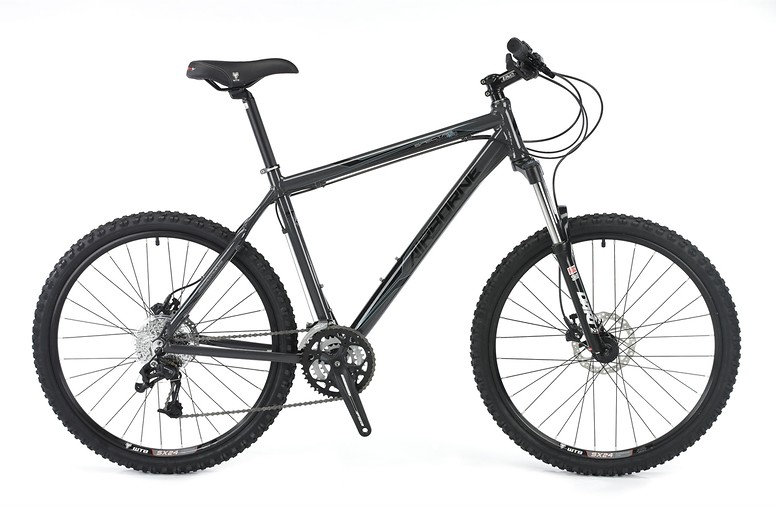 2011 Airborne Spectre Sport Bike 0000198